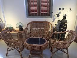 sof 019 century rattan set 112 rattan bamboo sofa set rattan