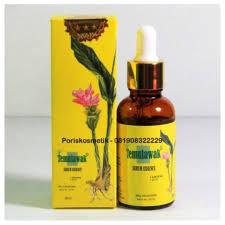 Serum Temulawak temulawak serum essence serum temulawak poriskosmetik