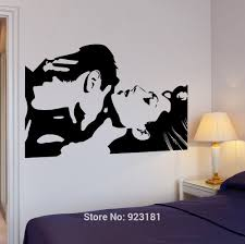 Removable Wall Decals For Bedroom Compare Prices On Bedroom Decor Couple Online Shopping Buy Low