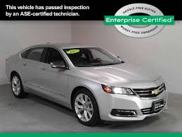 Vehicle Bill Of Sale Washington by Used Chevrolet Impala For Sale In Washington Dc Edmunds