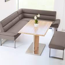 left hand corner bench dining set