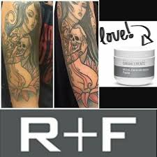 rodan and fields brighten your tattoo it will look like your ink