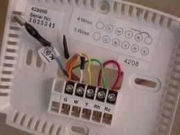 wiring diagram wiring diagram for hunter digital thermostat