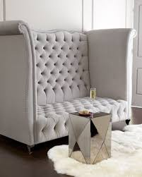 9 tufted furniture pieces for the home ladylux online luxury