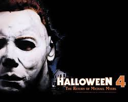 halloween resurrection slasher films halloween the return of michael myers wallpaper