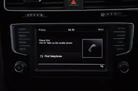 used 2016 volkswagen golf 2 0 tsi r 5dr dab cd aux usb sd