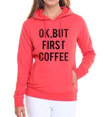 online get cheap coffee sweatshirt aliexpress com alibaba group