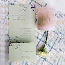 sle wedding programs outline mint green vines country wedding invitations ewi124 as low