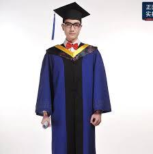 phd graduation gown graduation clothing cap gown graduation graduate academic