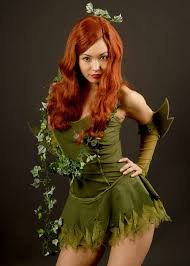 Halloween Poison Ivy Costume 85 Poison Ivy Images Poison Ivy Costumes