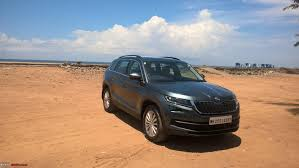 skoda kodiaq the skoda kodiaq edit now launched at rs 34 49 lakhs page 17