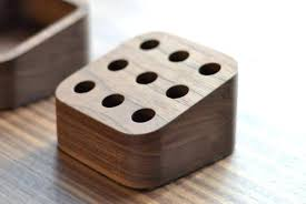 wooden pencil holder plans wooden pencil holder free wooden pencil box plans usavideo club