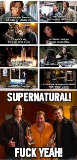 Supernatural Birthday Meme - supernatural memes best collection of funny supernatural pictures