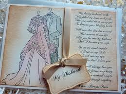 Card For Groom Card For Groom Wedding Card For Husband Wedding Day Card