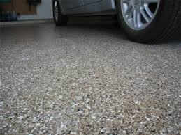 epoxy and urethane coating for cement floors in columbus ohio
