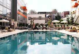 New York Wild Swimming images Can 39 t believe it 39 s a hotel best swimming pools expedia viewfinder jpg
