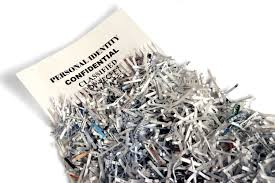 where to shred papers confidential shredding lowmac alloys