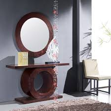 console table and mirror set antique console table with mirror oak console table industrial
