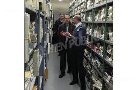 bureau central des archives administratives militaires ouges ouges visite des archives militaires