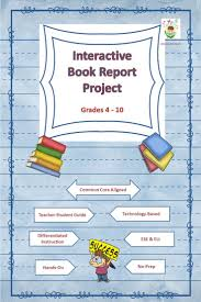 best 25 book report projects ideas on pinterest book reports