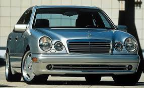 1997 mercedes e class e420 1997 mercedes e420 review