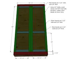 Murphy Bed Plans Free Diy Building Plans Murphy Bed Wooden Pdf Simple Wood Projects That