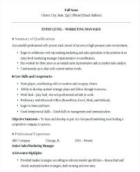 entry level sales resume sample u2013 topshoppingnetwork com