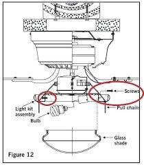 Hamilton Bay Ceiling Fan Light Kit Hton Bay Ceiling Fan Parts Light Switch Www Lightneasy Net