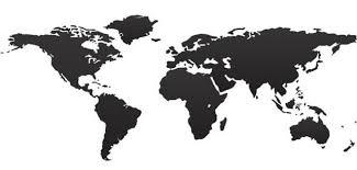 map vector 25 free world map vectors and psds inspirationfeed