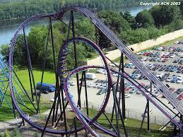 Six Flags Poltergeist Six Flags New England Batman The Ride Batman8 Jpg Roller