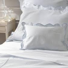 matouk block island luxury bed linens