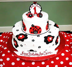 ladybug birthday cake ladybug party ideas sweet tea proper