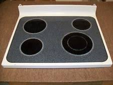 Ge Glass Cooktops Wb62x20903 For Ge Range Oven Glass Cooktop Ebay