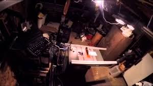 ridgid 13 10 in professional table saw pt6 assembling ridgid 13 amp 10 in professional table saw idiots