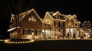 Large Outdoor Christmas Decorations Lights by Large Outdoor Christmas Decorations Sycamore Il Professional