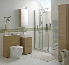make the most of a weirdly shaped bathroom bathstore this frees up the rest of the bathroom so that the shower enclosure can be placed in the part of the bathroom where the ceiling is at its highest