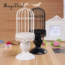 Home Decor Bird Cages Online Get Cheap Decorative Birdcages Aliexpress Com Alibaba Group