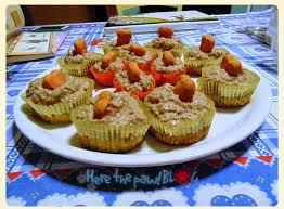 alimentazione casalinga gatto cupcake here the paw per cani e gatti here the paw