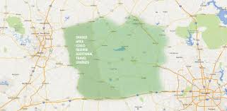 Round Top Texas Map Brazos River Valley Model Home Park Texas Casual Cottages