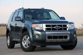 Ford Escape Body Styles - review 2010 ford escape hybrid makes being green easy autoblog