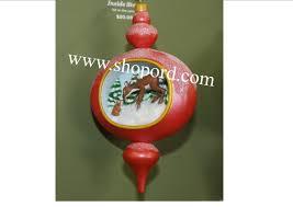 hallmark 2016 inside story keepsake ornament club koc 1st in the