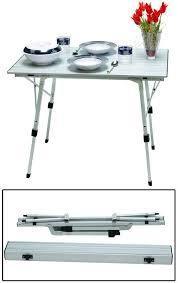 tavola pieghevole tavola pieghevole euromarine alluminio