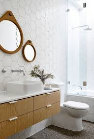 bathroom bath bar light scandinavian vanity design trends modern