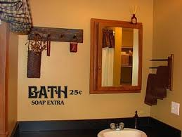primitive decorating ideas for bathroom primitive country bathroom decorating ideas bathroom decor ideas