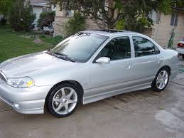 1999 ford contour photos and wallpapers trueautosite