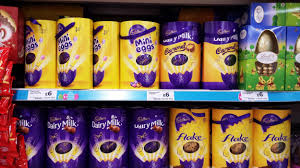 easter eggs should have a sugar tax u2013 here u0027s why according to the