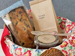Breakfast Gift Baskets How To Make A Breakfast Gift Basket Perfect Breakfast Goodies