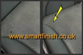 How To Repair Car Upholstery Fabric Car Seat Car Seat Fabric Repair Cigarette Burn Repairs Car Seat