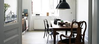black and white home interior interiors in black white trends design lifestyle