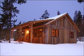 rustic cabin building plans design and ideas